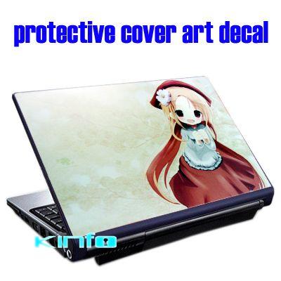Love 14.1    17 notebook sticker laptop skin decal